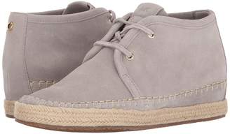 MICHAEL Michael Kors Kendrick Lace-Up Wedge Women's Lace up casual Shoes