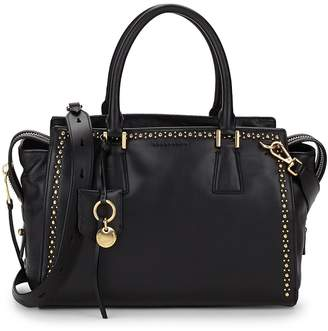Cole Haan Women's Marli Leather Satchel Bag