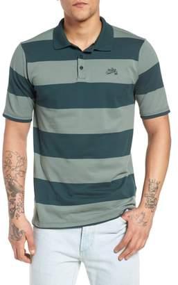 Nike SB Dry Stripe Polo Shirt