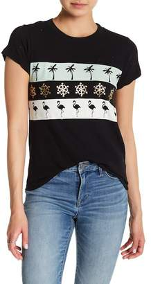 Wildfox Couture On Holiday Pinhole Tee