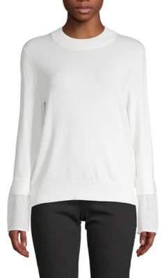 Ellen Tracy Crewneck Sweater