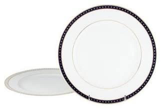 Christofle Babylone Dinner Plates