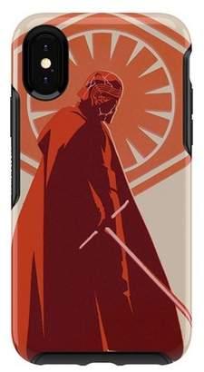 Star Wars OtterBox Apple iPhone X/XS Symmetry Case