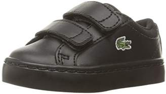 b4d52fed58d7a Lacoste Straightset (Baby) Sneaker 13. M US Infant