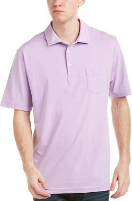 Peter Millar Seaside Wash Polo