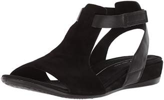 Ecco Women's Touch 25 Ankle Sandal
