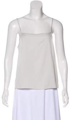 Diane von Furstenberg Sleeveless Camisole Top
