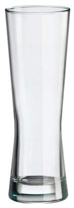 Amici Home Bartender's Choice Beer Lager Glass, Set of 4, 17 oz