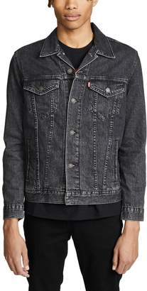Levi's Fegin Denim Jacket