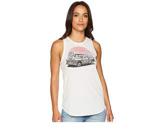 Rock and Roll Cowgirl Tank Top 49-6732