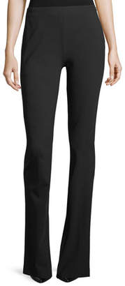 Ralph Lauren Sandra Boot-Cut Pants