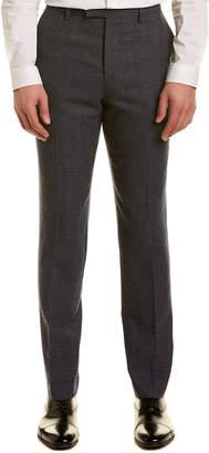 Reiss Host Slim Fit Wool Pant