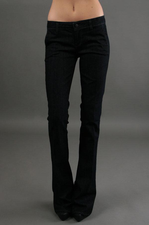 Paige Premium Denim Lou Lou Trouser Jean Women