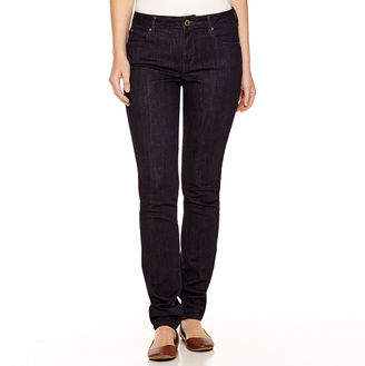 A.N.A a.n.a Skinny Jeans - Tall $56 thestylecure.com