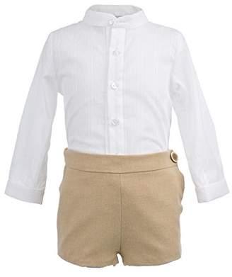La Ormiga Baby Boys' 1810121501 Clothing Set