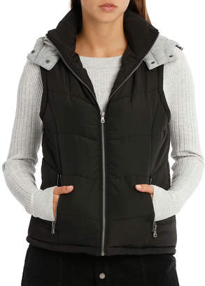 All About Eve Holly Puffer Vest