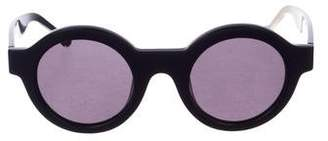 Preen by Thornton Bregazzi Big Ben Tinted Sunglasses