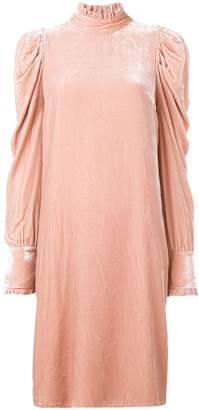 Ulla Johnson draped sleeve dress