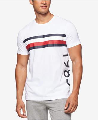 Tommy Hilfiger Men Modern Essentials Cotton Logo T-Shirt