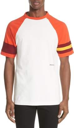 Calvin Klein Jersey Varsity T-Shirt