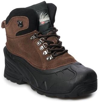 DAY Birger et Mikkelsen Itasca Ice Breaker Men's Waterproof Boots