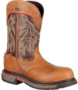 Rocky Men's RKW0203 Western Boot