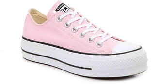 Converse Chuck Taylor All Star Lift Ox Platform Sneaker - Women's