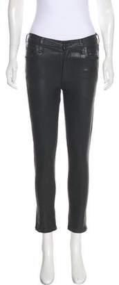 Citizens of Humanity Mid-Rise Skinny Pants