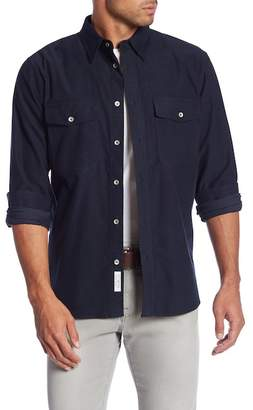 Rag & Bone Jack Trim Fit Shirt