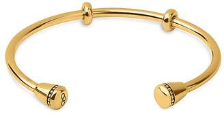 Links of London 18K Gold Vermeil Amulet Cuff