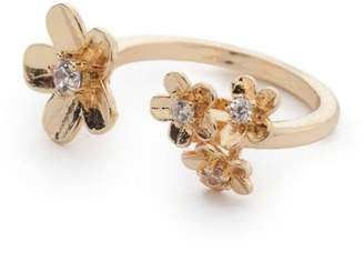 Vera Bradley Vera Petals Ring