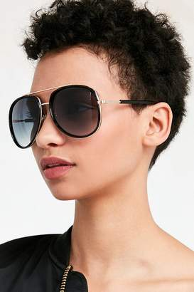 Urban Outfitters 1979 Aviator Sunglasses $16 thestylecure.com