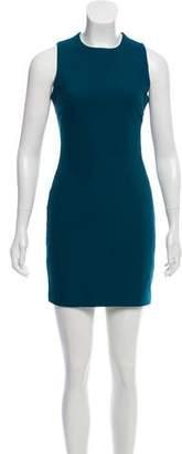 Cinq à Sept Paneled Mini Dress w/ Tags