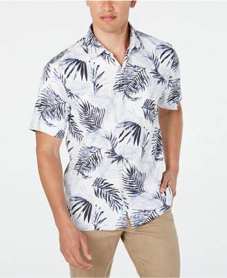 Tommy Bahama Men Adriatic Fronds Shirt