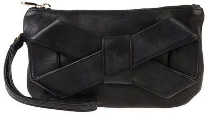 RED Valentino Medium leather bag