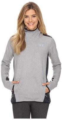 Under Armour UA CGI Survivor Fleece Pullover Hoodie Women's Sweatshirt