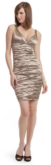 Nicole Miller Cool Carley Dress