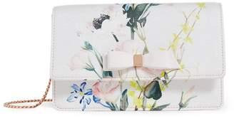 Ted Baker Hania Floral Cross Body Bag
