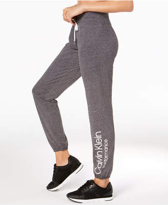 Calvin Klein Slim Sweatpants