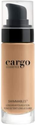 Cargo Cosmetics Swimmables Longwearing Foundation - 02