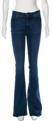 MiH Jeans Mid-Rise Bodycon Marrakesh Jeans w/ Tags