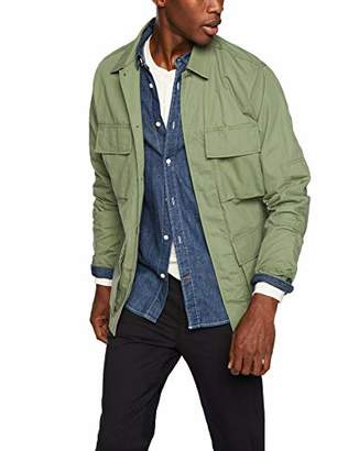 J.Crew Mercantile Men's Utility Jacket