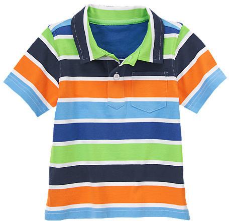 Gymboree Striped Polo