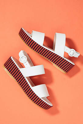 Ami Magro Cardona Platform Sandals