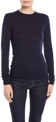 Ralph Lauren Cashmere Crewneck Pullover Sweater