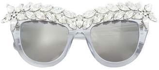 Karlsson Anna Karin 'Decadence' sunglasses