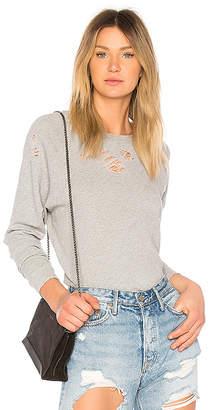 Iro . Jeans Uprile Sweater