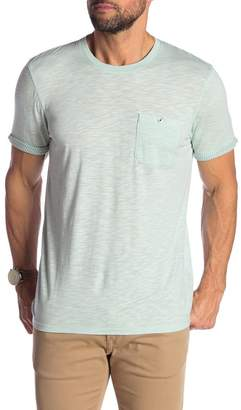ed22c37e Ted Baker Taxi Slub Cotton Pocket T-Shirt