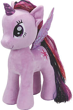 My Little Pony Ty Sparkle Extra Large Beanie Soft Toy, 70cm