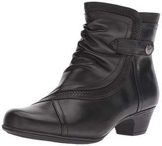 Cobb Hill Women's Abbott Panel Boot Ankle
